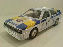 Audi Irquattro 1/24 modelcar24´s Webseite!