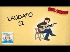 Laudato Si - Die besten Kirchenlieder für Kinder    Kinderlieder - YouTube