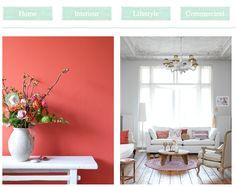 Kim Timmerman是一位荷蘭室內風格師(interior stylist)