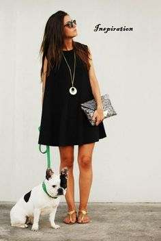 Chelsea Mini CustomMade by myblackdress on Etsy, $75.00