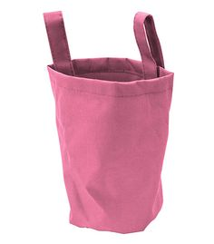 Runna Fabric Bag Pink from The Wooden Toybox Wooden Toy Boxes, Wooden Toys, Balance Bike, Little Monkeys, Creative Play, Outdoors, Craft Ideas, Diy Crafts, Tote Bag