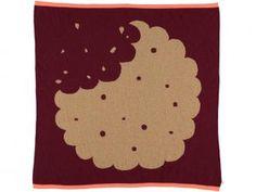 Big Cookie Blanket