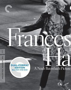 Frances Ha - Westmont Public Library - In the Spotlight