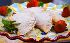 APPLE TURNOVERS IN A FLASH! http://www.jazzyvegetarian.com/products-group-117.html