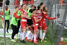 Iszlai Bence újabb büntetőből szerzett találatával győzte le a DVTK a Mezőkövesdet a kényszerszünet után (OTP Bank Liga 26. forduló: DVTK - Mezőkövesd)