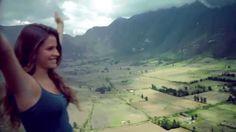 #AllYouNeedIsEcuador Pululahua Ciudad Mitad del Mundo - Quito Ecuador