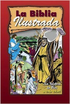 La Biblia Ilustrada (The Picture Bible-Spanish Language Edition) (Spanish Edition): Used Book in Good Condition Fulton Sheen, Action Pictures, Did You Know Facts, Love Signs, Public Speaking, Bible Stories, Spanish Language, Reading Skills, Used Books