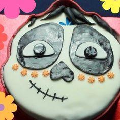 Miguel cake