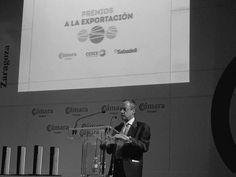Enrique Asenjo, nuestro Director Territorial Centro, inauguró el acto
