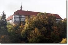 Welfenschloss Herzberg am Harz