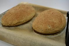 Afrikansk brød med krydderier 4