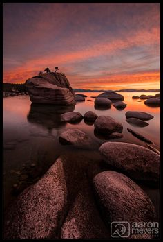 Drought Rock by Aaron M on 500px