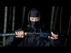 Are Ninjas Real? The True History Of Ninjas - Full Documentary HD - #YouTube #Ninjas #MartialArts