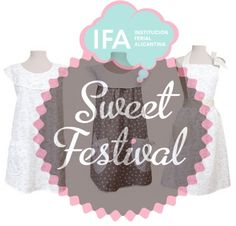 Sweet Festival 2013. Ver el artículo http://blogs.mis-recetas.org/blog-cupcakes/2013/03/01/194/