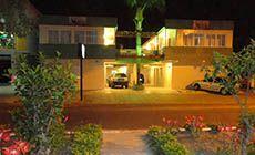 Tulipa Hotel - O seu Hotel em Torres