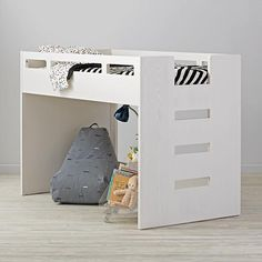 Abridged Loft Bed