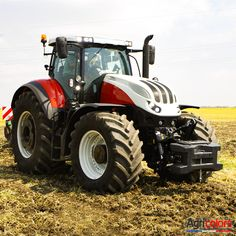 Steyr, Vehicles, Tractors, Peek A Boos, Agriculture, Car, Vehicle, Tools