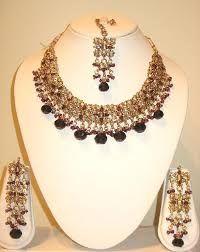 Image result for pakistani jewellery