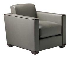 Shop For Baker Manhattan Club Chair, And Other Bar And Game Room Club Chairs  At Hickory Furniture Mart In Hickory, NC.