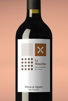 Design Agency: Baud  Project Type: Produced, Commercial Work  Client: Día Supermarkets  Location: Spain  Packaging Contents: Wine    Día ...