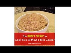 Simple solutions college cooking organic brown rice how to cook college cooking organic brown rice how to cook brown and wild rice mix that wont stick together like glue student alert spee pinteres ccuart Images