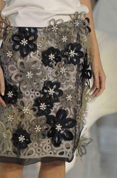 Louis Vuitton Spring 2012 - Details