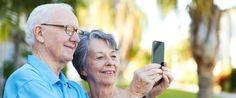 5 Ways Technology Can Benefit Your Grandparents