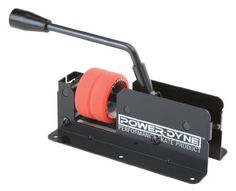 PowerDyne Bearing Press - Power Dyne Roller Skate Tool Derby Bearings by Riedell. $49.00. Installing or replacing your bearings is a cinch with the PowerDyne Bearing Press/Puller. Just follow the instructions below and you'll be back on the floor in no time! To use the puller, start with the handle up and the long pin down (sideways). Then put the wheel on the outside, push the handle down and it pulls the bearing out. Repeat to pull out the other bearing. To use the...