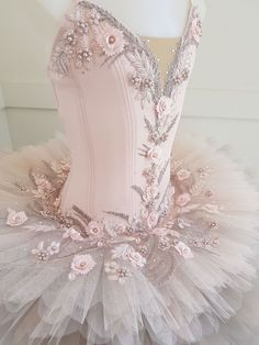 Blush Pink Tutu www.jetutus.com.au .  #ballet #ballerina #pretty