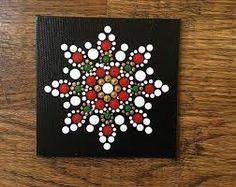 Image result for mandala dots