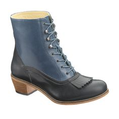 Women's Nesbit Kiltie Boot