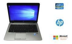 HP EliteBook 840 G1 Laptop Intel Core i5 8GB RAM 750GB WiFi LTE Webcam Win 10  #HP