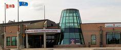 Image of Iroquois Ridge Community Centre.