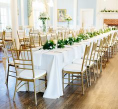 RSG Event Designs - Pine Lakes Country Club - Myrtle Beach, South Carolina - Weddings - Florals