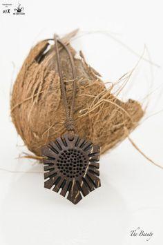 Modern Handmade Gift For Her Sun Shield by TheBeautyJewelryShop