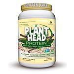 Genceutic Naturals - 227300 - Dietary Supplements Plant Head Protein, Raw Vanilla Bean 30 servings (a) #animals #instafollow #vitaminA #vitamins #tagforlikes #instafollow #vitaminC