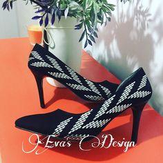 Heels, Fashion, Sew, Heel, Moda, Fashion Styles, High Heel, Fashion Illustrations, Stiletto Heels