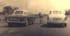 Old Photos cars in Rhodesia Sprint Race, Car Photos, Car Ins, Birth, Classic Cars, Boards, Racing, Life
