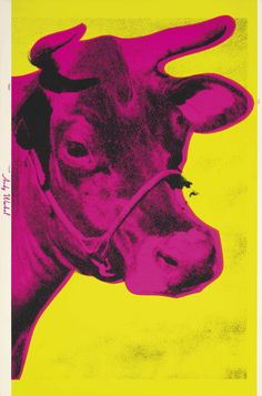 Andy Warhol (1928-1987) | Cow | Prints & Multiples, Post War | Christie's