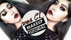 2NE1'S CL Signature Makeup Look Tutorial | Sophia Mujahid