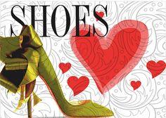 I ♥♥♥ Shoes