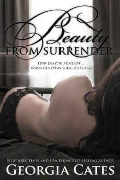 50 must-read erotic romance novels: Beauty from Surrender (Beauty Books To Read, My Books, Thing 1, Book Boyfriends, Book Authors, Romance Novels, Love Reading, Book Nerd, Love Book