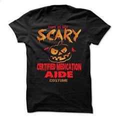 Halloween Costume for CERTIFIED-MEDICATION-AIDE - #jean skirt #navy sweatshirt. ORDER NOW => https://www.sunfrog.com/No-Category/Halloween-Costume-for-CERTIFIED-MEDICATION-AIDE.html?60505