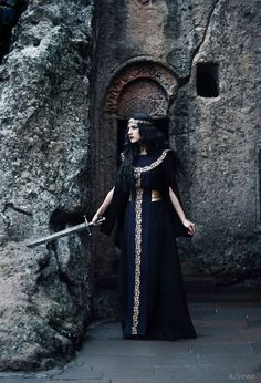 """Armenian   Taraz(National dress)   *** """"Armenia is considered as the land of Noah and an open-air museum with its picturesque nature, high mountains and ancient churches, with the capital of Yerevan older than Rome and with archeological findings going back to five thousands years, ancient rocks with petroglyphs and astrological observatories"""""""
