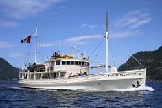 Pacific Yellowfin by nwclassicyacht, via Flickr