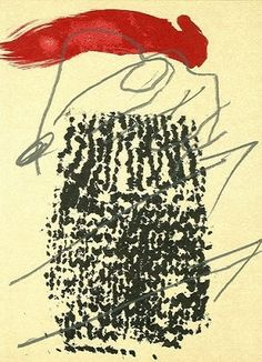 antoni tapies Willem De Kooning, Jackson Pollock, Art Espagnole, Abstract Expressionism, Abstract Art, Modern Art, Contemporary Art, Tachisme, Franz Kline