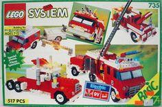 Lego 735