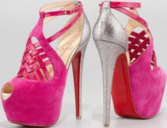 Those Carlotta are amazing.... and are also part of my feet-dressing!