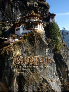 Bhutan - The only country that measures Gross National Happiness.