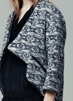 Decorialab - Thakoon Addition Pre - Fall 2014 - Details